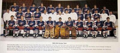 1988USOlympics