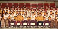 1983-84 QUAA Season