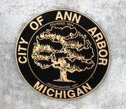 Ann Arbor, Michigan Seal