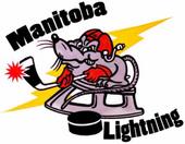 Manitoba Lightning logo