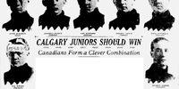 1922-23 Western Canada Memorial Cup Playoffs