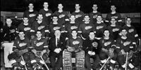 1955–56 Detroit Red Wings season