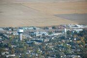 Kindersley, Saskatchewan