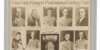 1927–28 New York Rangers season