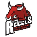 Red river rebels 125x125