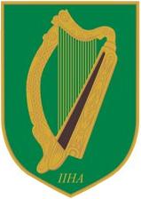 Ireland national ice hockey team logo