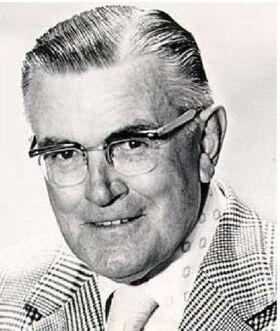Stewart MacPherson
