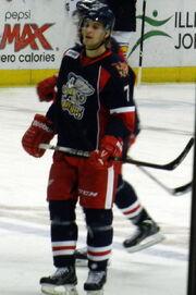 Brendan Smith Griffins
