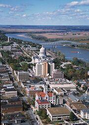 Jefferson City, Missouri