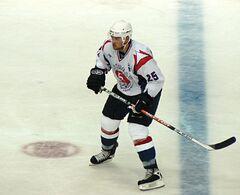 Yuri Butsayev TorpedoNN