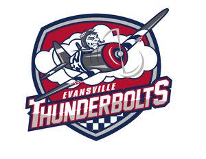 Evansville Thunderbolts SPHL