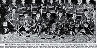 1963-64 OHA Cup Playoffs