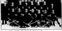 1939-40 OHA Junior C Season