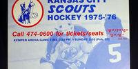 1975–76 Kansas City Scouts season