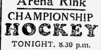 1930-31 Alberta Junior Playoffs