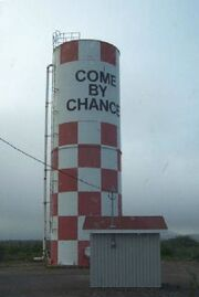 Come By Chance, Newfoundland and Labrador