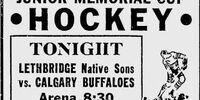 1947-48 SAJHL Season