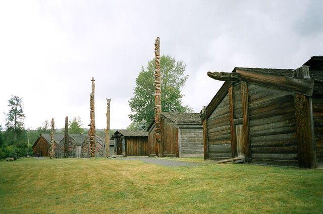 File:Hazelton, British Columbia.jpg
