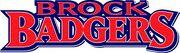 Brock badgers words