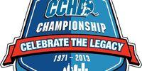 2013 CCHA Men's Ice Hockey Tournament