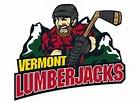 Vermont Lumberjacks logo