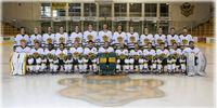 2013-14 CWUAA Season