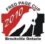 2010FredPageCup
