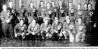 1949-50 Edmonton Mercurys