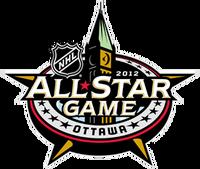 59th NHL All Star Game Logo