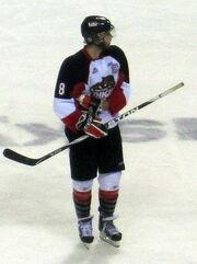 Brett Connolly 2010-11-13