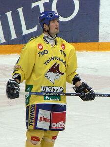 Hämäläinen Erik Lukko