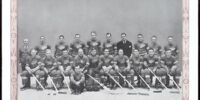 1933–34 Detroit Red Wings season