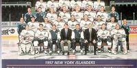 1996–97 New York Islanders season