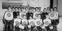 1952-53 Western Canada Memorial Cup Playoffs