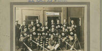 1934-35 Eastern Canada Allan Cup Playoffs