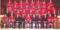 1983–84 Montreal Canadiens season