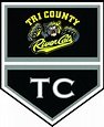 Tri-County River Cats logo