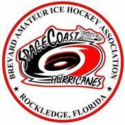 Space Coast Hurricanes logo