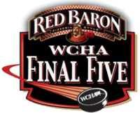 Red Baron WCHA Final Five