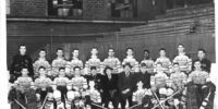1951-52 Sutherland Cup Championship