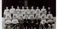 1951-52 Eastern Canada Memorial Cup Playoffs