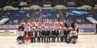 2008–09 Southern Professional Hockey League season
