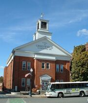 Greenfield, Massachusetts