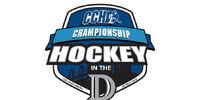 2012 CCHA Men's Ice Hockey Tournament