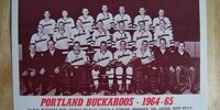 1964-65 WHL (minor pro) Season
