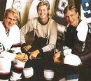 Gretzky family