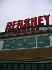 Hershey Center