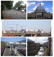 Milton Keynes
