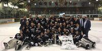2016-17 SJHL Season