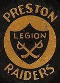 Preston Raiders